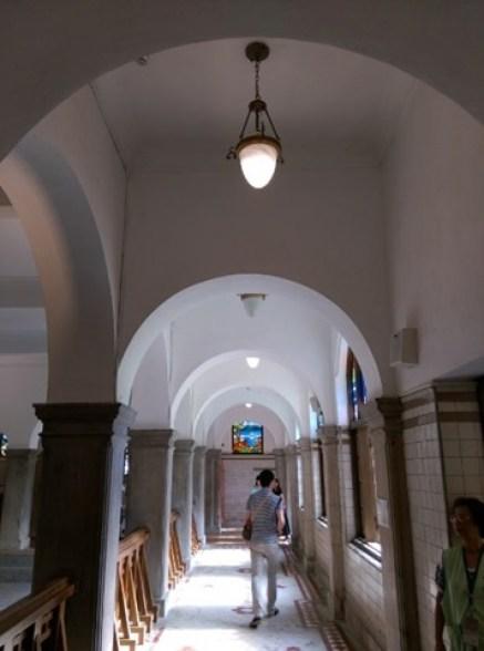 Beitou25 北投-溫泉博物館 感受最原始的北投風味 但這建築也太吸睛了