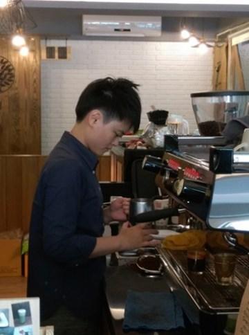 CoffeeLapse13 中壢-拾光咖啡 簡單輕鬆的小咖啡館