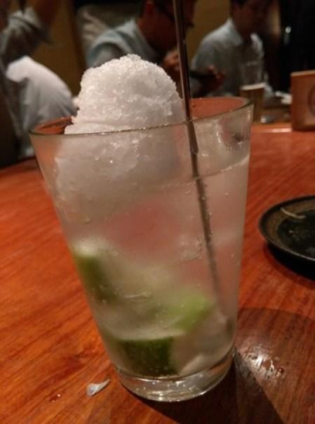 IMAG7426 Ofuna-握薪 沒有勾踐也不用嘗膽 這是創新居酒屋