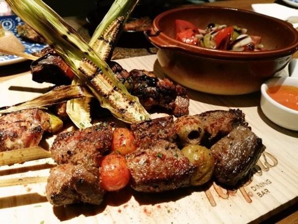 IMG_20160523_193552 新竹-Go Eat Tapas西班牙小餐館 環境裝潢優食物有特色 奶香吐司超美味