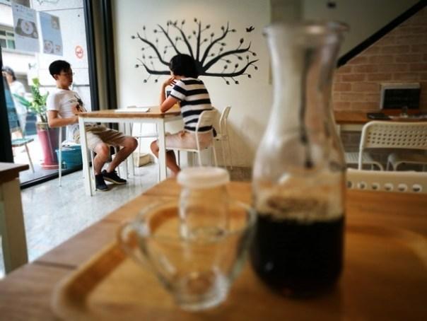IMG_20160910_084112 竹北-家族咖啡 簡單用心咖啡的味道