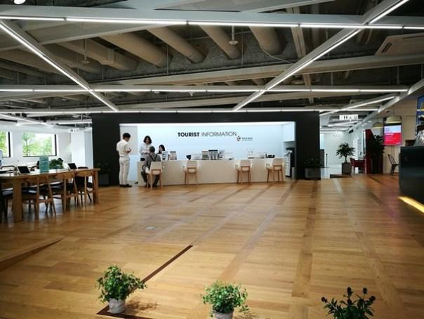 IMG_20161008_110607 Seoul-8招玩享K-Style Hub 怎麼連觀光公社都好玩啊!!!