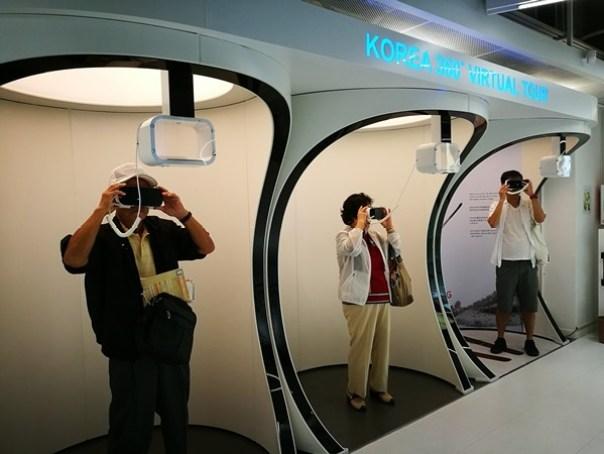 IMG_20161008_111450 Seoul-8招玩享K-Style Hub 怎麼連觀光公社都好玩啊!!!