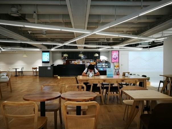 IMG_20161008_112628 Seoul-8招玩享K-Style Hub 怎麼連觀光公社都好玩啊!!!