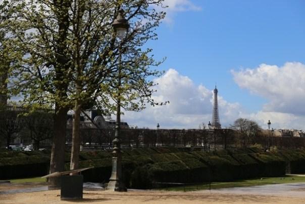 IMG_4556 Paris-巴黎羅浮宮Musee du Louvre 三寶還有勝利女神跟斷臂維納斯