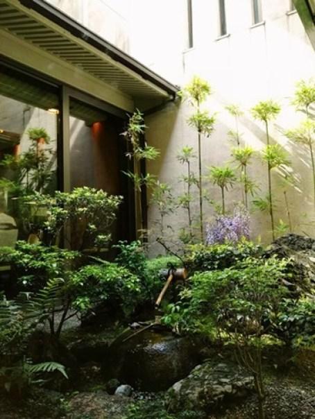 InodaHQ06 Kyoto-京都的一天從Inoda Coffee開始 76年馳名咖啡館(Inoda Coffee本店)