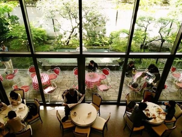 InodaHQ17 Kyoto-京都的一天從Inoda Coffee開始 76年馳名咖啡館(Inoda Coffee本店)