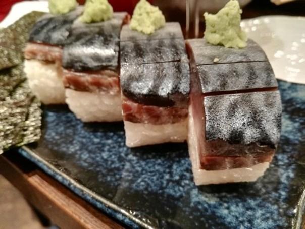 Kabon19 Ginza-銀座俺の割烹 吃不膩的連鎖餐廳