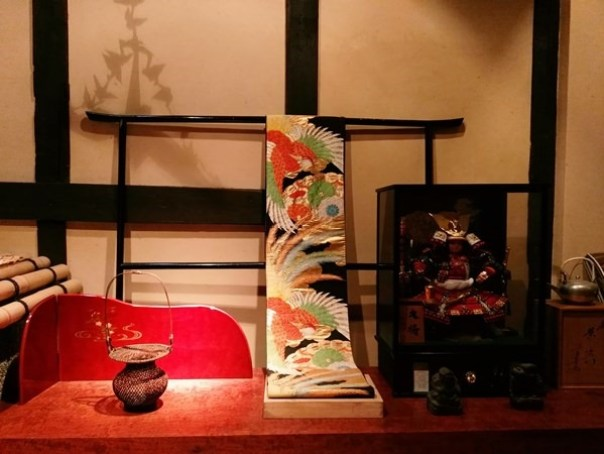 MA08 Kyoto-京町間 京都百年小旅館 舊建築新氣象 溫暖的住宿環境