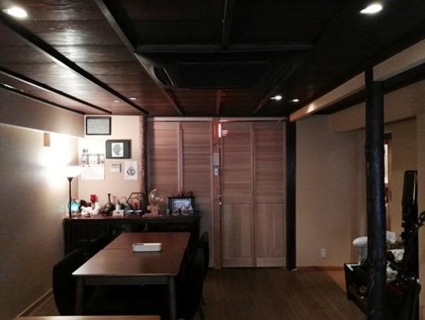 MA14 Kyoto-京町間 京都百年小旅館 舊建築新氣象 溫暖的住宿環境
