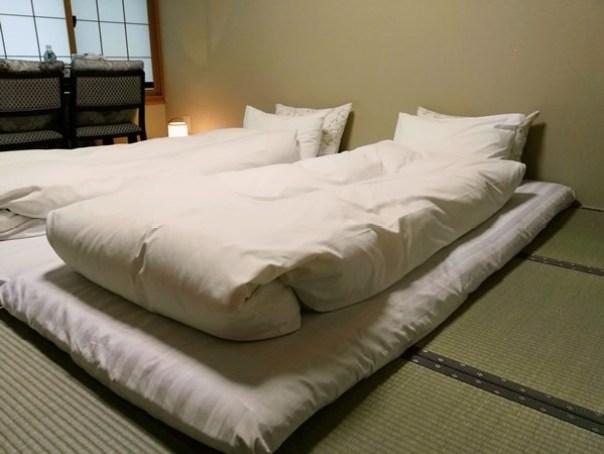 MA20 Kyoto-京町間 京都百年小旅館 舊建築新氣象 溫暖的住宿環境