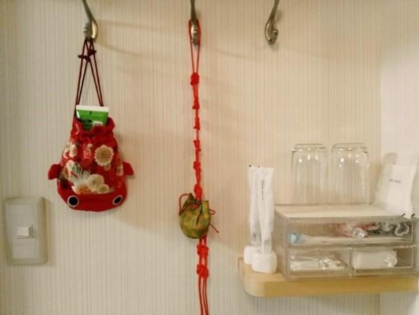 MA27 Kyoto-京町間 京都百年小旅館 舊建築新氣象 溫暖的住宿環境