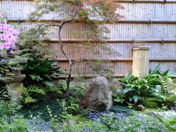 MA37 Kyoto-京町間 京都百年小旅館 舊建築新氣象 溫暖的住宿環境