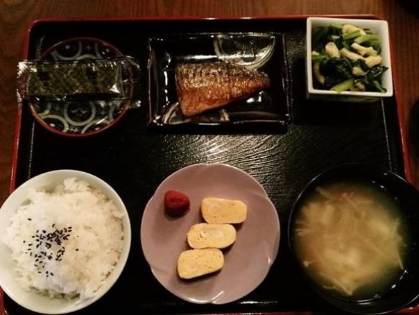 MA40 Kyoto-京町間 京都百年小旅館 舊建築新氣象 溫暖的住宿環境