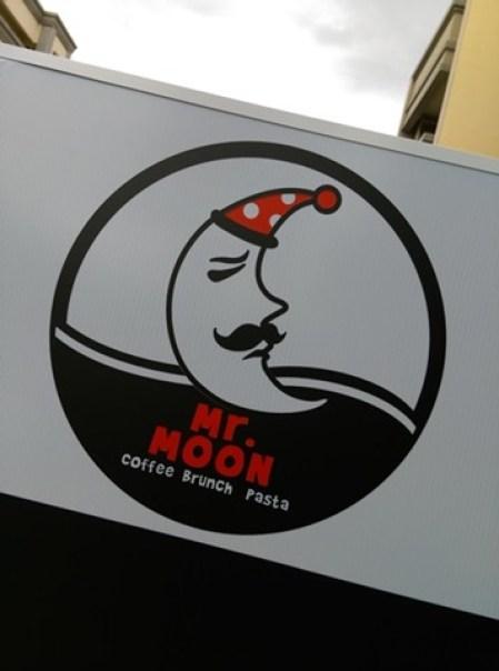 MOON01 竹北-Mr.Moon月亮先生 可愛的小店烤雞好吃