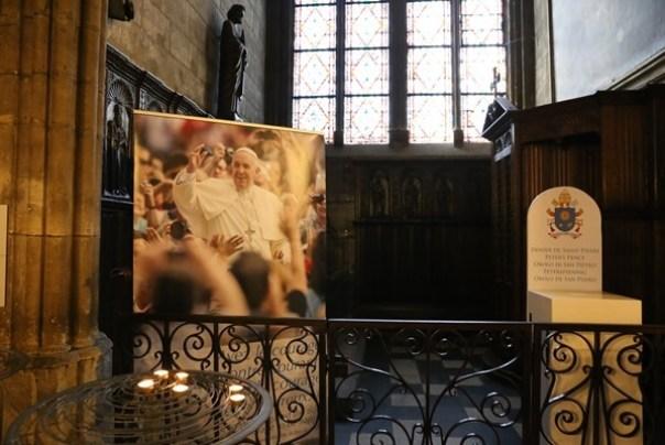 Notre-Dame16 Paris-Notre-Dame巴黎聖母院 鐘樓怪人在哪啊?