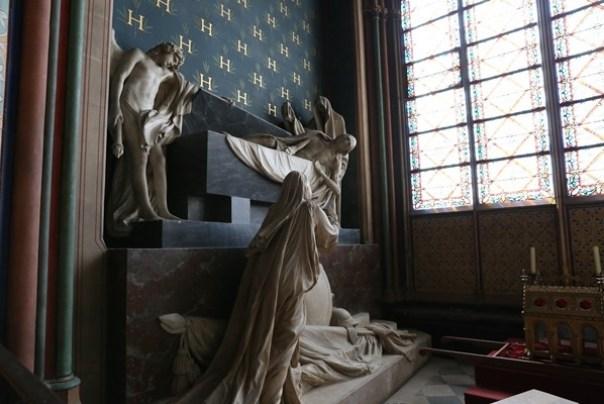 Notre-Dame26 Paris-Notre-Dame巴黎聖母院 鐘樓怪人在哪啊?