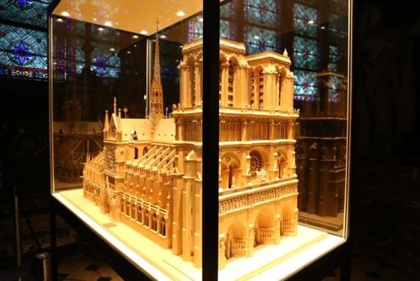 Notre-Dame30 Paris-Notre-Dame巴黎聖母院 鐘樓怪人在哪啊?