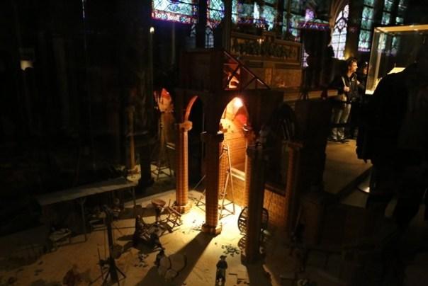 Notre-Dame33 Paris-Notre-Dame巴黎聖母院 鐘樓怪人在哪啊?