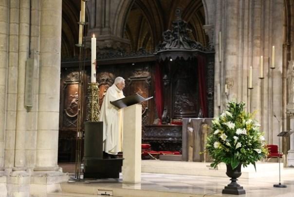 Notre-Dame38 Paris-Notre-Dame巴黎聖母院 鐘樓怪人在哪啊?