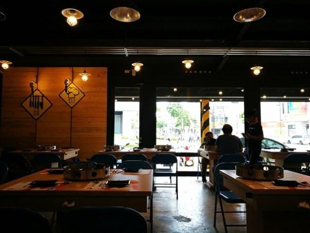 Omaya06 頭份-OMAYA春川炒雞 韓式醬料怎麼搭都好吃 果真大人氣