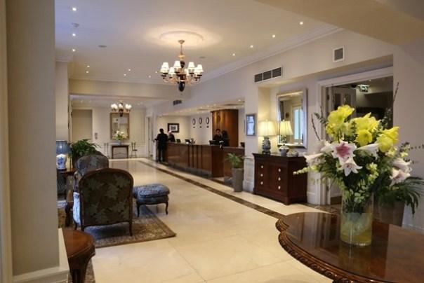 ParkInternational06 London-Park International Hotel倫敦的住真的挺貴的