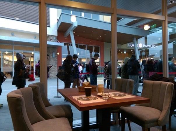 Rootscafe08 中壢-Roots Cafe賣衣服也賣咖啡
