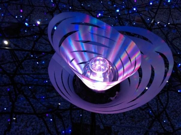 Shiodome10 Shiodiome-Caretta Illumination 2015 矽留燈光秀 無敵浪漫耶誕快樂