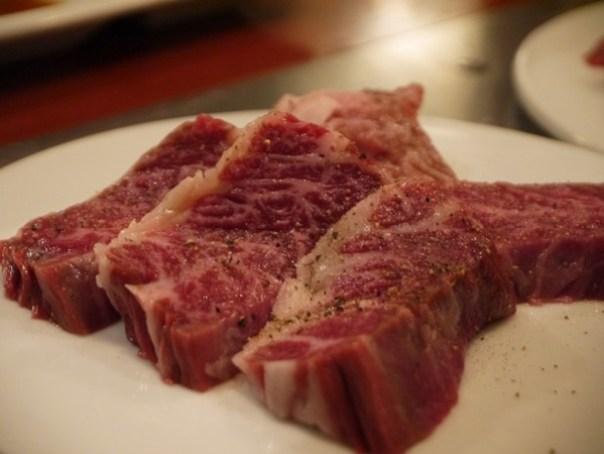Shotaien15 Hamamatsucho-正泰苑 超好吃和牛入口 平價燒肉店 濱松町芝大門店