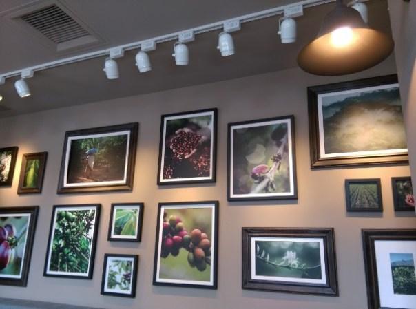 Starbucks16 大同-古蹟遇到星巴克 大稻埕鳳梨大王的家 星巴克保安門市