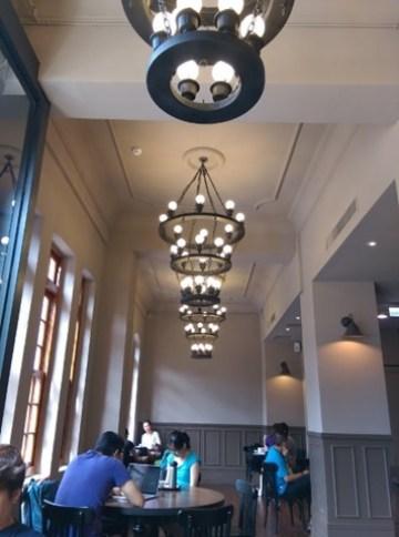 Starbucks17 大同-古蹟遇到星巴克 大稻埕鳳梨大王的家 星巴克保安門市