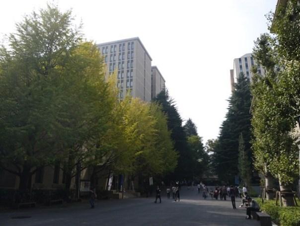 WASEDA170115 Waseda-都電荒川線散策之早稻田大學&鬼子母神社