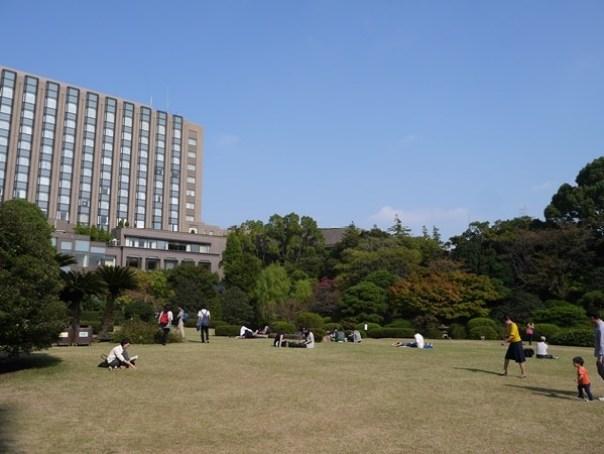 WASEDA170130 Waseda-都電荒川線散策之早稻田大學&鬼子母神社