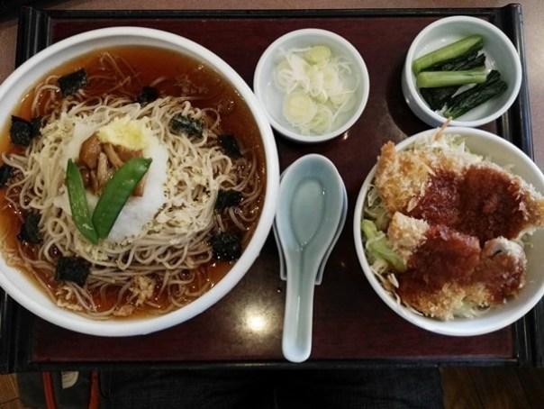 aburaya07 Nagano-油や 長野信州名產 蕎麥麵 不合我胃口啦!