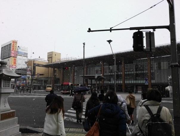 aburaya14 Nagano-油や 長野信州名產 蕎麥麵 不合我胃口啦!