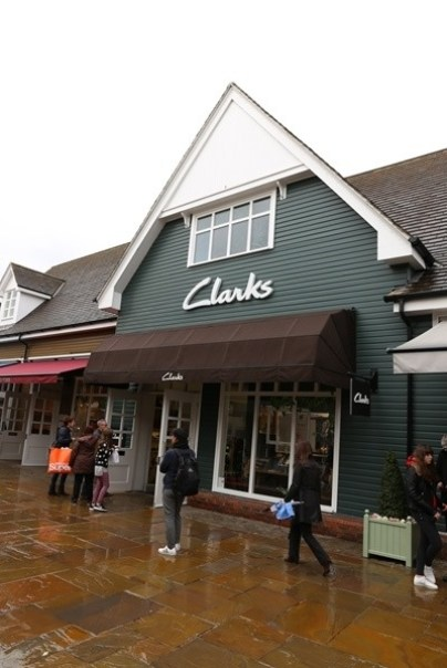 bicestervillage21 London-Bicester Village outlet果真是讓人停不下來的地方