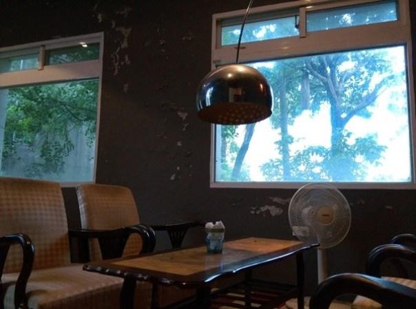 cafeant18 新竹-Cafe Ant螞蟻咖啡 絕對隱藏版 居家風格咖啡廳