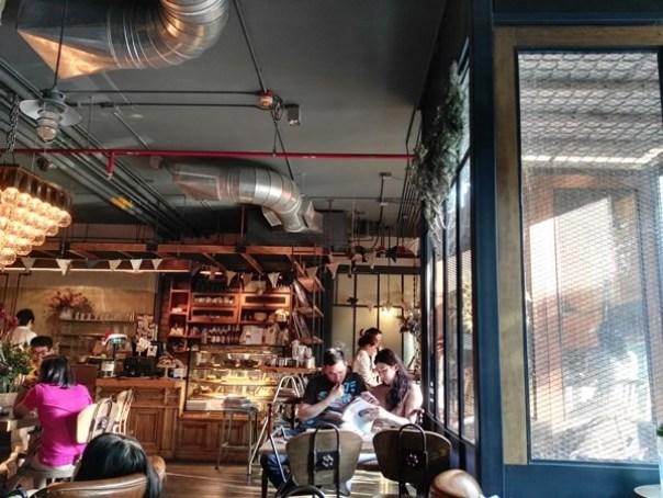 casa12 Bangkok-Casa Lapin曼谷超人氣咖啡廳 熱鬧中帶靜謐的溫暖