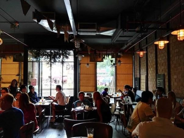 casa13 Bangkok-Casa Lapin曼谷超人氣咖啡廳 熱鬧中帶靜謐的溫暖