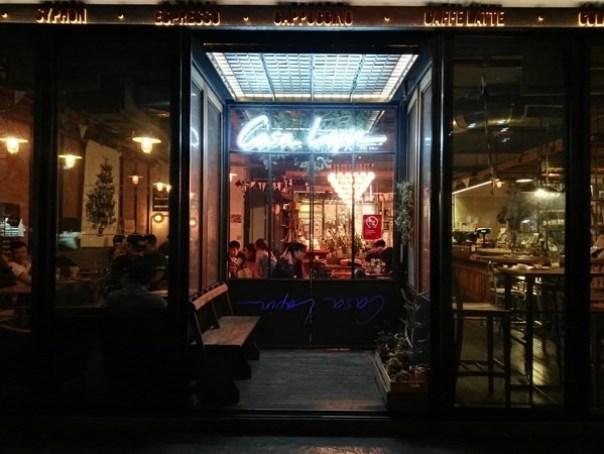 casa22 Bangkok-Casa Lapin曼谷超人氣咖啡廳 熱鬧中帶靜謐的溫暖