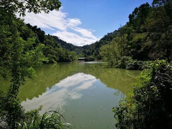 cihu23 大溪-後慈湖 清幽舒適彷彿桃花源的秘境