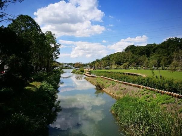 cihu45 大溪-後慈湖 清幽舒適彷彿桃花源的秘境