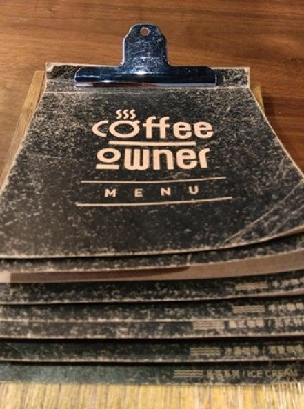 coffeeowner05 竹北-Coffee Owner環境舒適食物優 福興東路摩登小咖啡廳