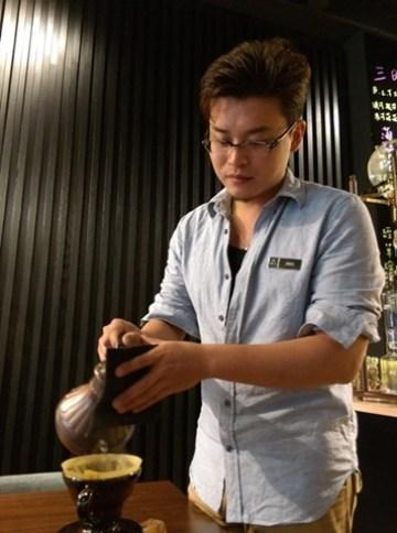 coffeeowner15 竹北-Coffee Owner環境舒適食物優 福興東路摩登小咖啡廳