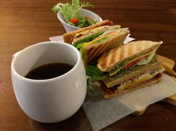 coffeeowner21 竹北-Coffee Owner環境舒適食物優 福興東路摩登小咖啡廳