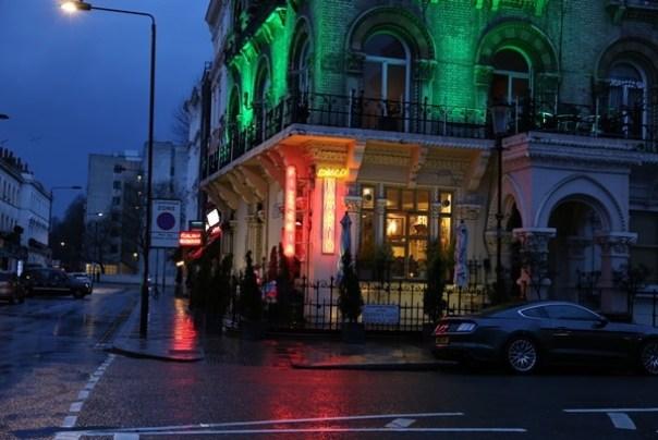 da-mario02 London-Da Mario永遠的王妃 黛安娜常吃的店在倫敦