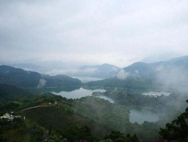 damtaipei070103 石碇-美景如畫...其實是美的不像話 秘境石碇千島湖(翡翠水庫)