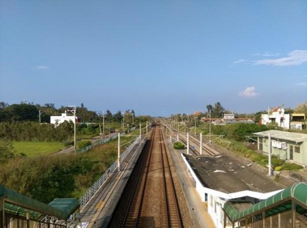 dashanstation14 後龍-大山車站 慢遊台鐵海線木造車站