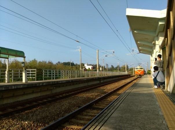 dashanstation19 後龍-大山車站 慢遊台鐵海線木造車站