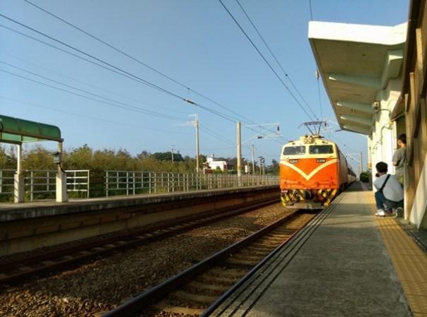 dashanstation20 後龍-大山車站 慢遊台鐵海線木造車站